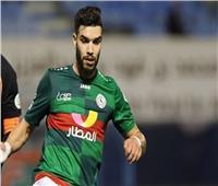 الأهلي يدرس عودة المغربي وليد أزارو
