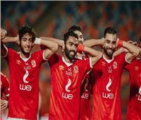 بث مباشر| مباراة الأهلي والمصري في الدوري
