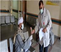 إرتفاع عدد المتعافين من كورونا بـ«مستشفى قفط قنا» لـ280 حالة