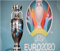 زيادة أعداد اللاعبين بقوائم المنتخبات المشاركة في يورو 2020