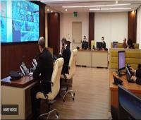 شاهد كيف تتلقى الداخلية بلاغات جرائم الإنترنت على مستوى الجمهورية.. فيديو