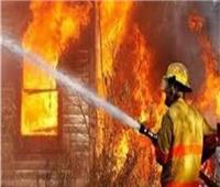 السيطرة على حريق في مخزن مخلفات خشبية بـ«قنا»