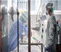 فرنسا تعلن عن انخفاض مرضي كورونا في العنايات المركزة