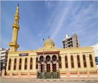 «بتكلفة 9.5 مليون جنيه» وزير الأوقاف ومحافظ البحيرة يفتتحان مسجد عمر بن الخطاب