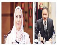 أخبار الناس| وزيرة التضامن ضيفة «الأعلى للإعلام»