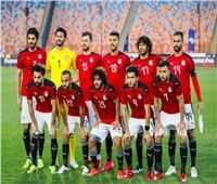 مصر تصطدم بالجزائر في بطولة كأس العرب