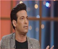 سعد الصغير: مفيش مطرب ليه تاريخ وكلنا بنغني مع رقصات | فيديو