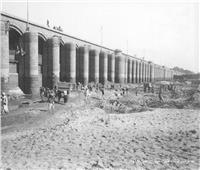 حكايات  «قناطر أسيوط».. 118 عاماً على أشهر سد عملاق في الصعيد