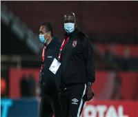 موسيماني: قدمنا مباراة قوية أمام المصري.. والأهلي يعاني من الإرهاق