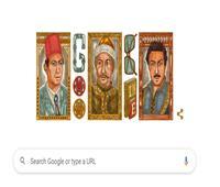 «جوجل» يحتفل بالذكرى الـ 75 لميلاد الراحل «نور الشريف»