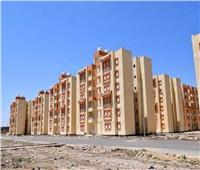 16 ألف وحدة سكنية لمحدودي الدخل بسوهاج