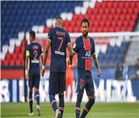 قمة ساخنة بين باريس سان جيرمان ومانشستر سيتي في دوري الأبطال