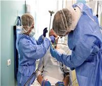أوكرانيا تُسجل 9590 إصابة جديدة و 441 وفاة بفيروس كورونا