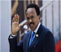 رئيس الصومال يدعو للعودة إلى الحوار و إجراء انتخابات رئاسية