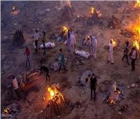 عدد ضحايا فيروس كورونا بالهند يتجاوز 200 ألف وفاة