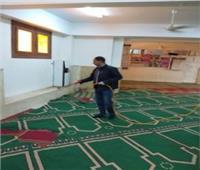 مدير أوقاف المنيا: المساجد لن تكون مصدرا لـ«كورونا»
