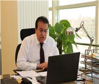 وزير التعليم العالي: رفع درجة استعدادات المستشفيات الجامعية لمواجهة كورونا