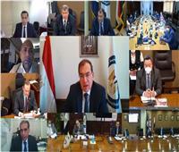 وزير البترول: ضرورة التركيز على الأنشطة الاستكشافية وسرعة إنجازها