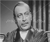 محمود المليجي.. مات قبل استكمال فنجان القهوة برفقة عمر الشريف
