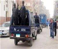 سقوط 6 متهمين بحوزتهم مخدرات فى «أسوان»