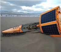 العثور على قارب مفقود لسنة ونصف في استراليا| صور