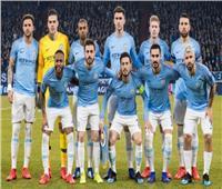 تشكيل مانشستر سيتي المتوقع أمام باريس سان جيرمان بدوري الأبطال