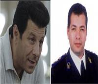 إياد نصار يكشف سر جديد لـ«محمد مبروك»
