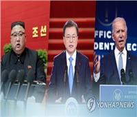 كوريا الجنوبية تدفع باتجاه إجراء محادثات بين الولايات المتحدة وكوريا الشمالية