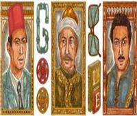 جوجل يحتفل بأيقونة الفن نور الشريف