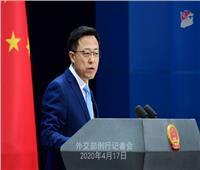 الصين تدعو أمريكا إلى التعاون مع الصحة العالمية بشأن تتبع منشأ كورونا