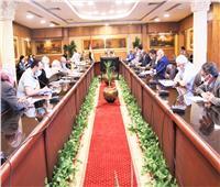 محافظ الغربية يترأس الإجتماع التنسيقي لـ «حياة كريمة» لمتابعة الموقف التنفيذي