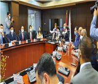 سفير كورياالجنوبية: زيارة الرئيس الكوري المرتقبة ستعمق التعاون المشترك