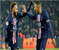 دوري الأبطال | بالقوة الضاربة.. باريس سان جيرمان يواجه مانشستر سيتي