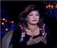 نجوى فؤاد: «رقصي مش مغري.. وهربت من المدرسة عشان الفن»  فيديو