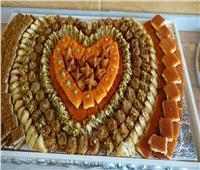 الحلويات الشرقية.. تاج مائدة الإفطار في رمضان