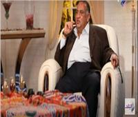 نجل فؤاد المهندس: والدى قدم أول كاميرا خفية في العالم العربي