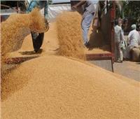 التموين: إيقاف استلام القمح يوم عيد الأقباط