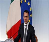 وزير الخارجية الإيطالي: زيارة مرتقبة لرئيس حكومة الوحدة الوطنية الليبية لروما