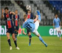 بعد خطأ الحارس نافاس.. دي بروين يسجل هدف التعادل لمانشستر سيتي| فيديو