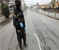 حظر تجوال شامل خلال عيد الفطر في إقليم كردستان العراق