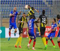 اليوم.. دجلة يخشى مفاجآت بتروجت في كأس مصر
