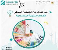 ماذا تعرف عن التوطين المحلي لأهداف التنمية المستدامة؟