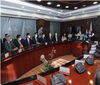 وزير النقل: التعاقد مع كوريا الجنوبية لتوريد 32 قطار مترو جديد