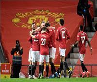 ذهاب نصف النهائي  مانشستر يونايتد وروما في صراع ناري بالدوري الأوروبي
