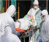 أوكرانيا تسجل 11627 إصابة جديدة و387 وفاة بفيروس (كورونا)