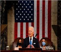 «كورونا والضرائب» أبرز القضايا بخطاب بايدن الأول بالكونجرس