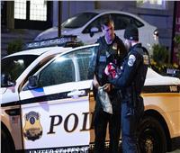 بنفس طريقة جورج فلويد.. مقتل أمريكي على يد الشرطة | فيديو