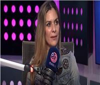 الفنانة نادين: اعتزلت الفن بسبب سعاد حسني