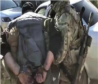 روسيا.. القبض على 16 أوكرانيا خططوا لتنفيذ تفجيرات