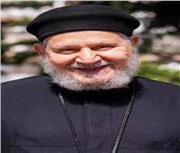 البابا تواضروس ينعي وفاة كاهن بورسعيد